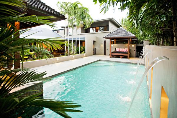Queensland Villa 570