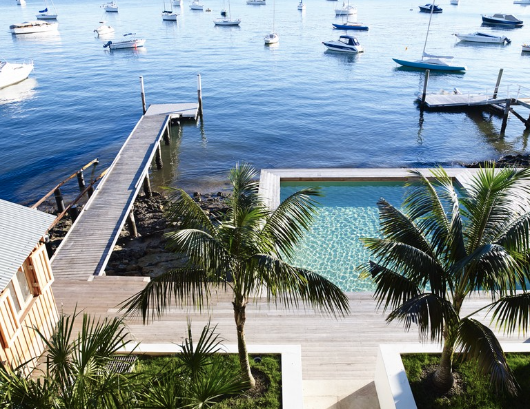 Sydney Nth Beaches Villa 5100
