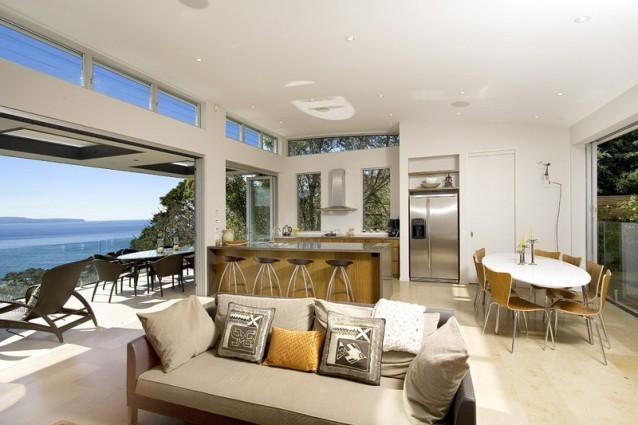 Sydney Nth Beaches Villa 5111