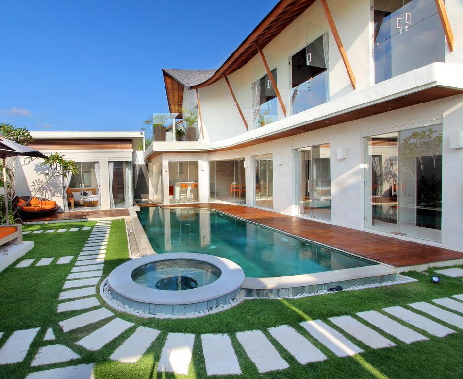 Seminyak Villa 3221