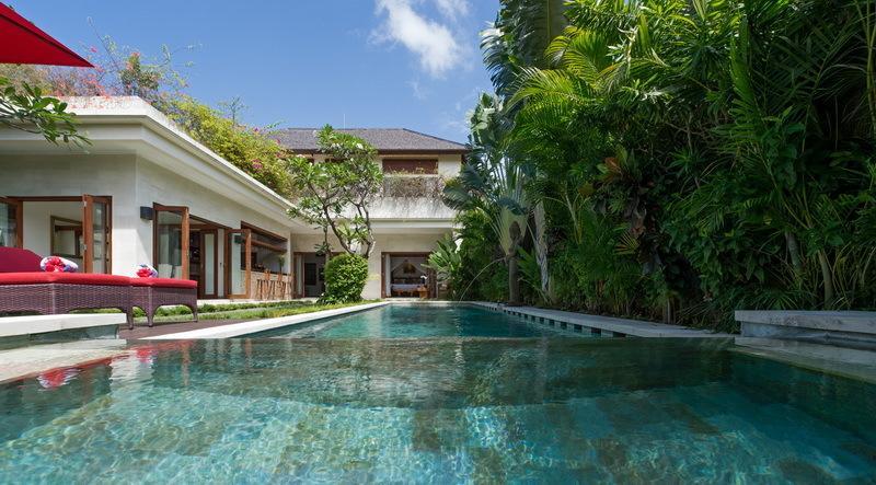 Seminyak Villa 3247