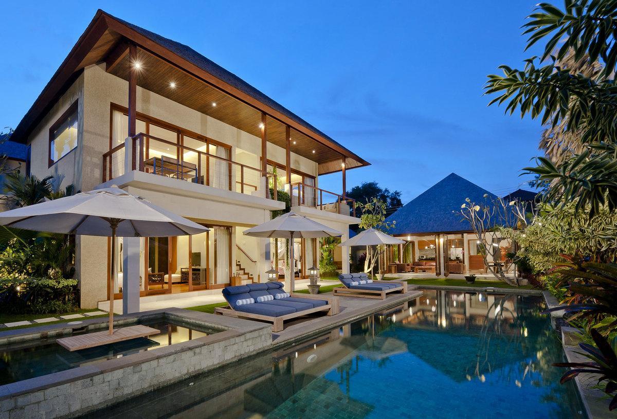 Batubelig Villa 3261