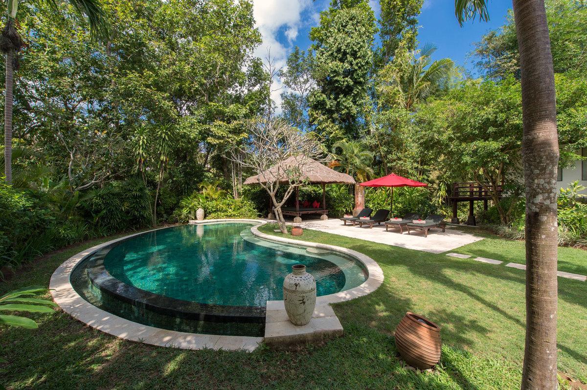 Canggu Villa 3263