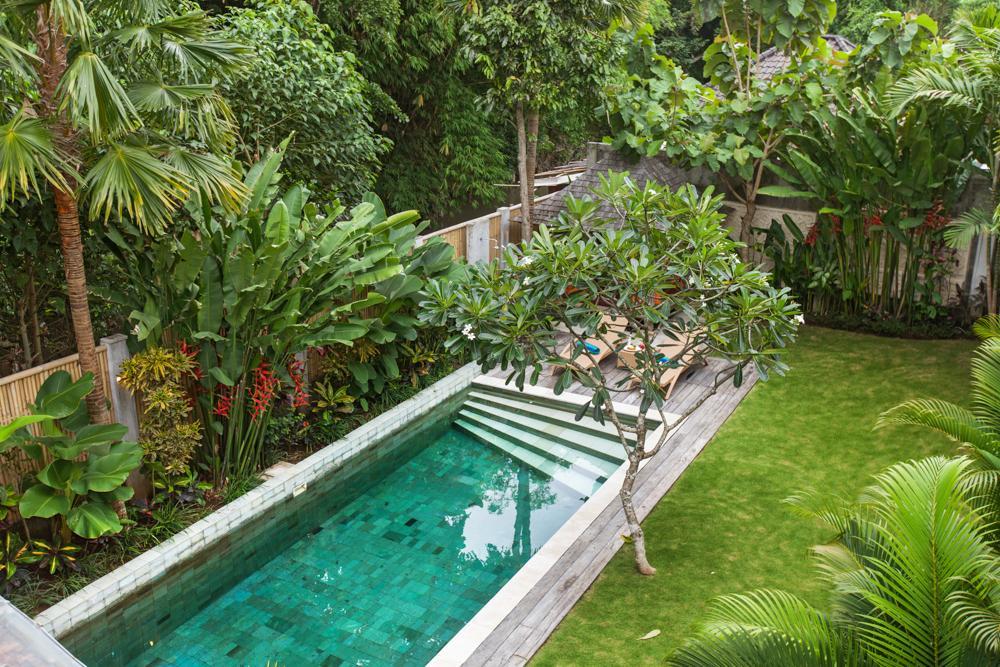 Batubelig Villa 3266