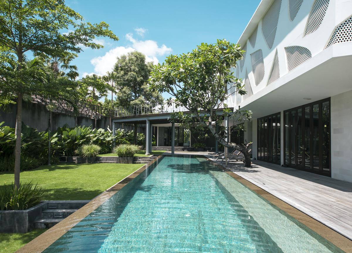 villa 3319 in seminyak bali. Black Bedroom Furniture Sets. Home Design Ideas