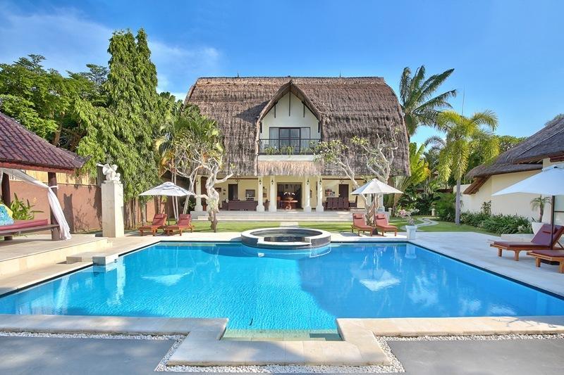 Villa 3342