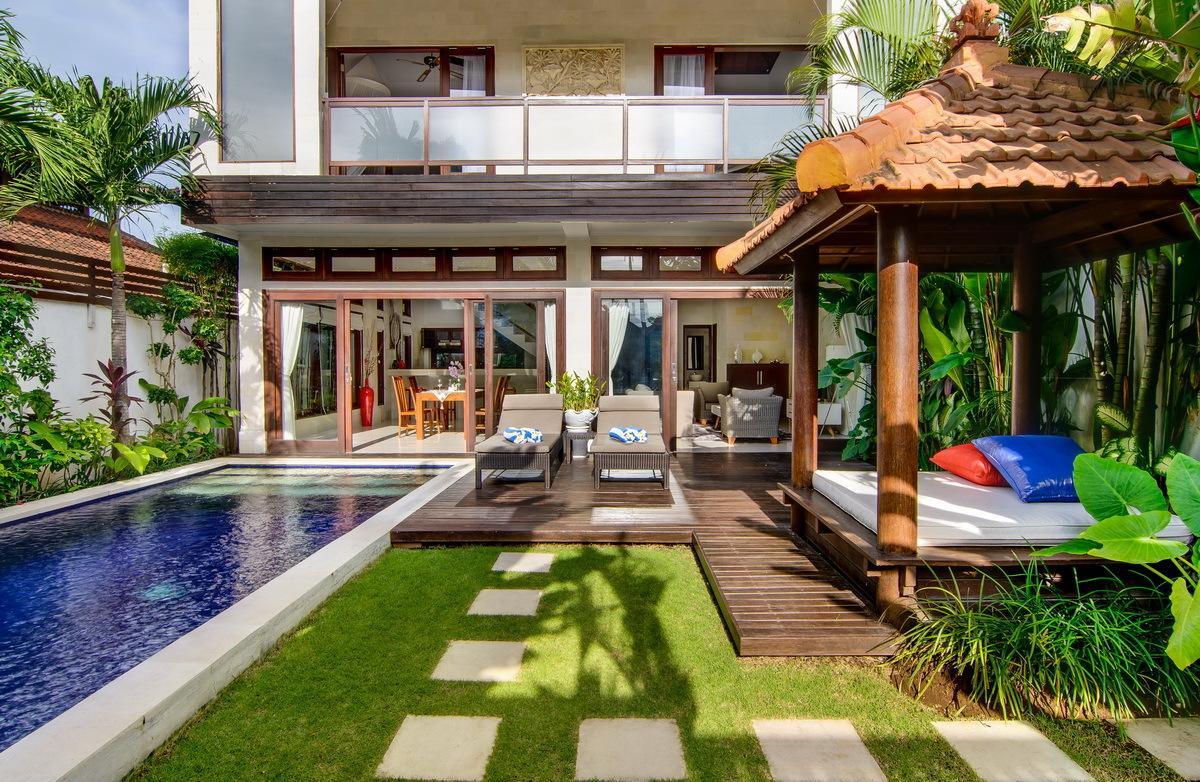Villa 3351