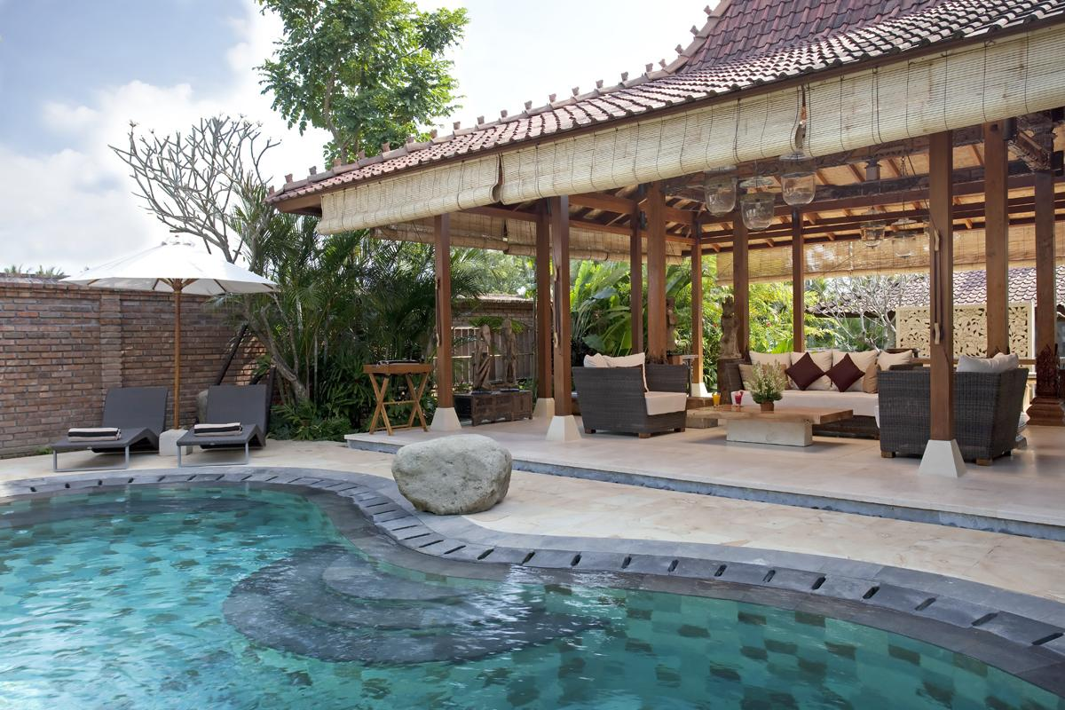 Canggu Villa 3354