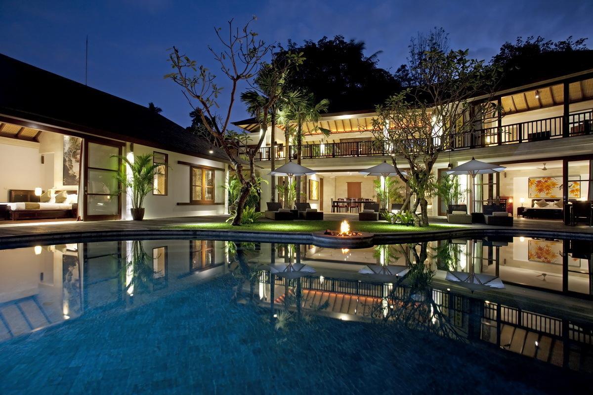 Tanah Lot Villa 3364