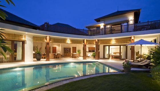 Canggu Villa 3390