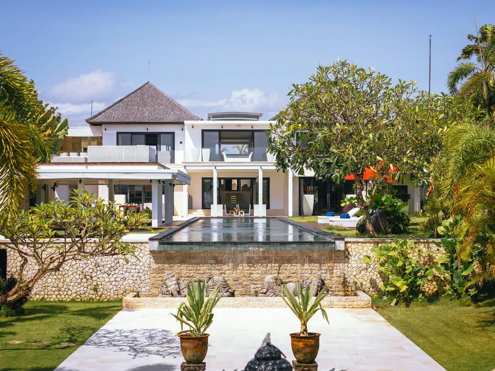 Canggu Villa 3392
