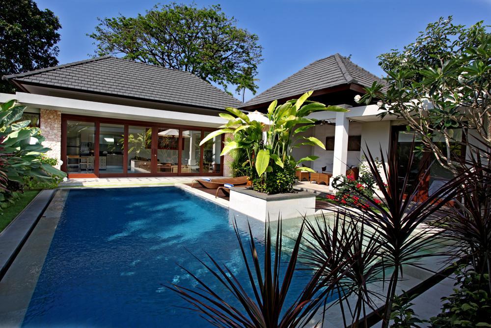 Sanur Villa 3401
