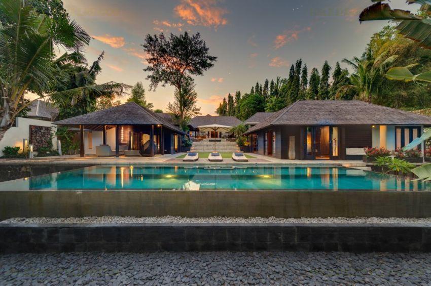 Canggu Villa 3405
