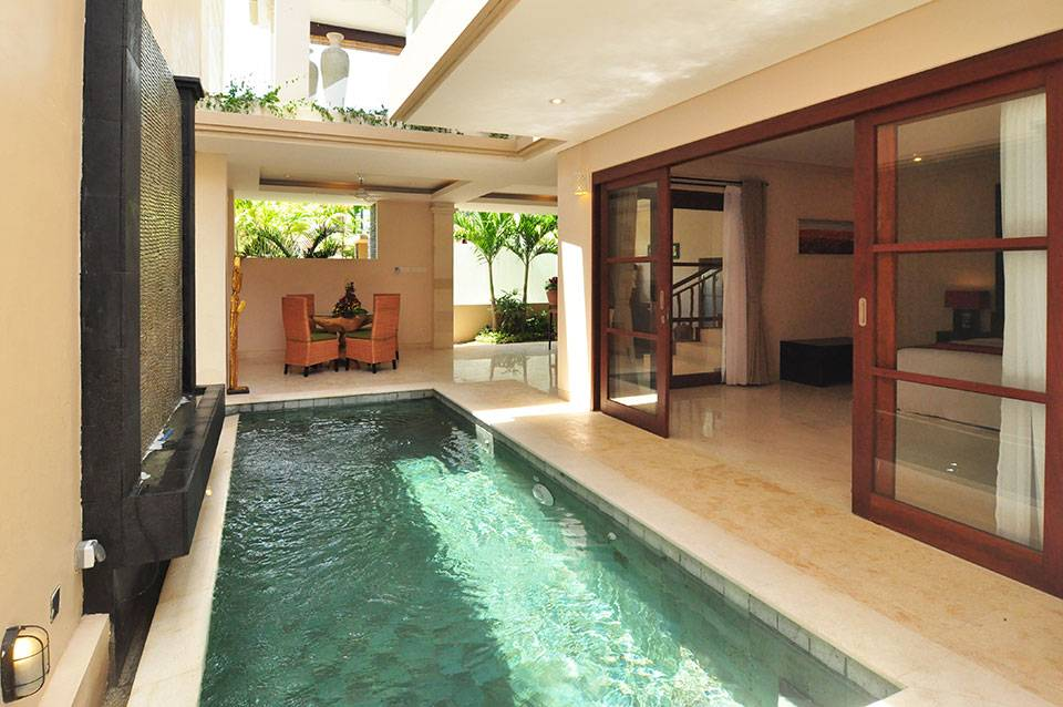 Batubelig Villa 3406