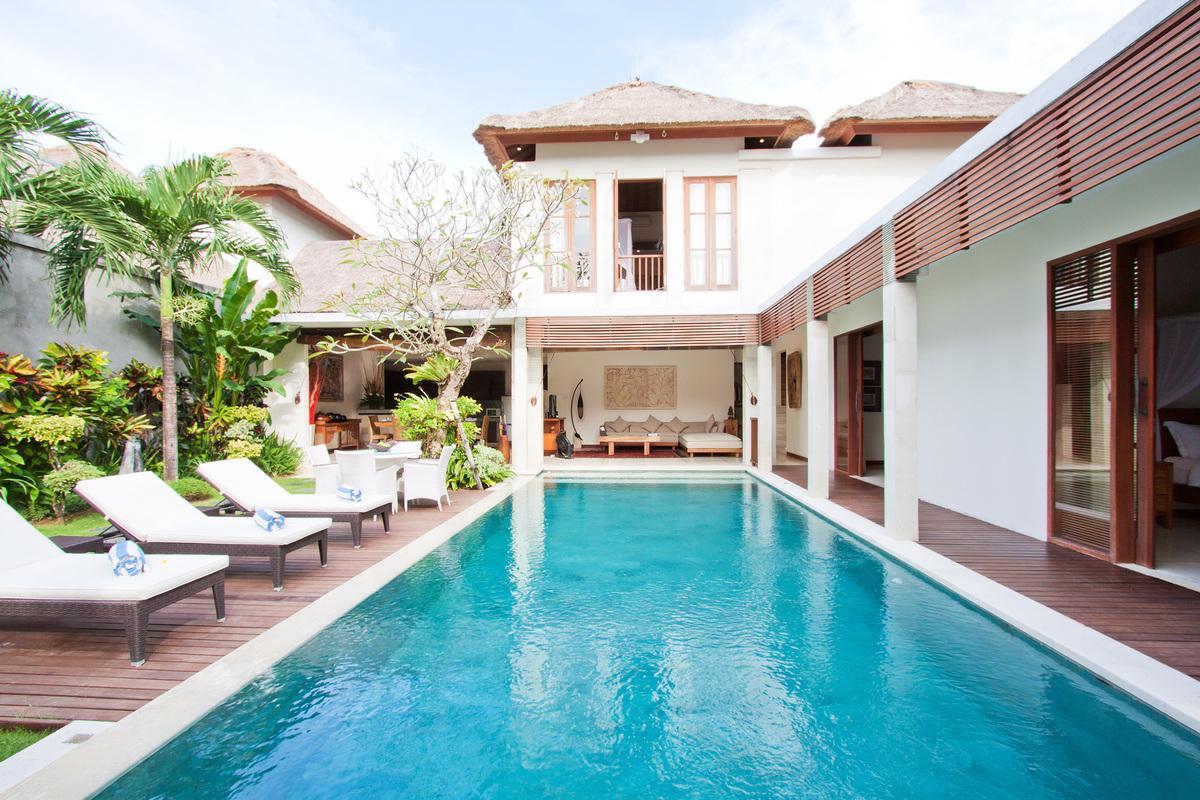 Villa 3419
