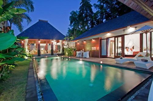 Villa 3421