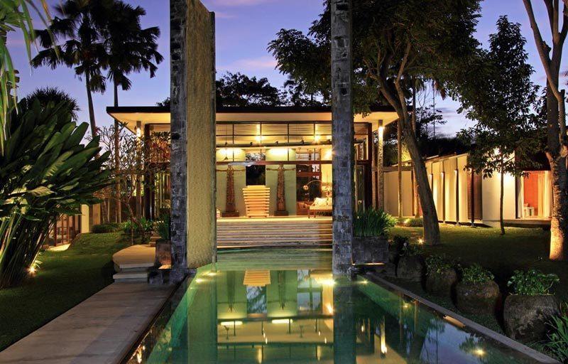 Canggu Villa 369