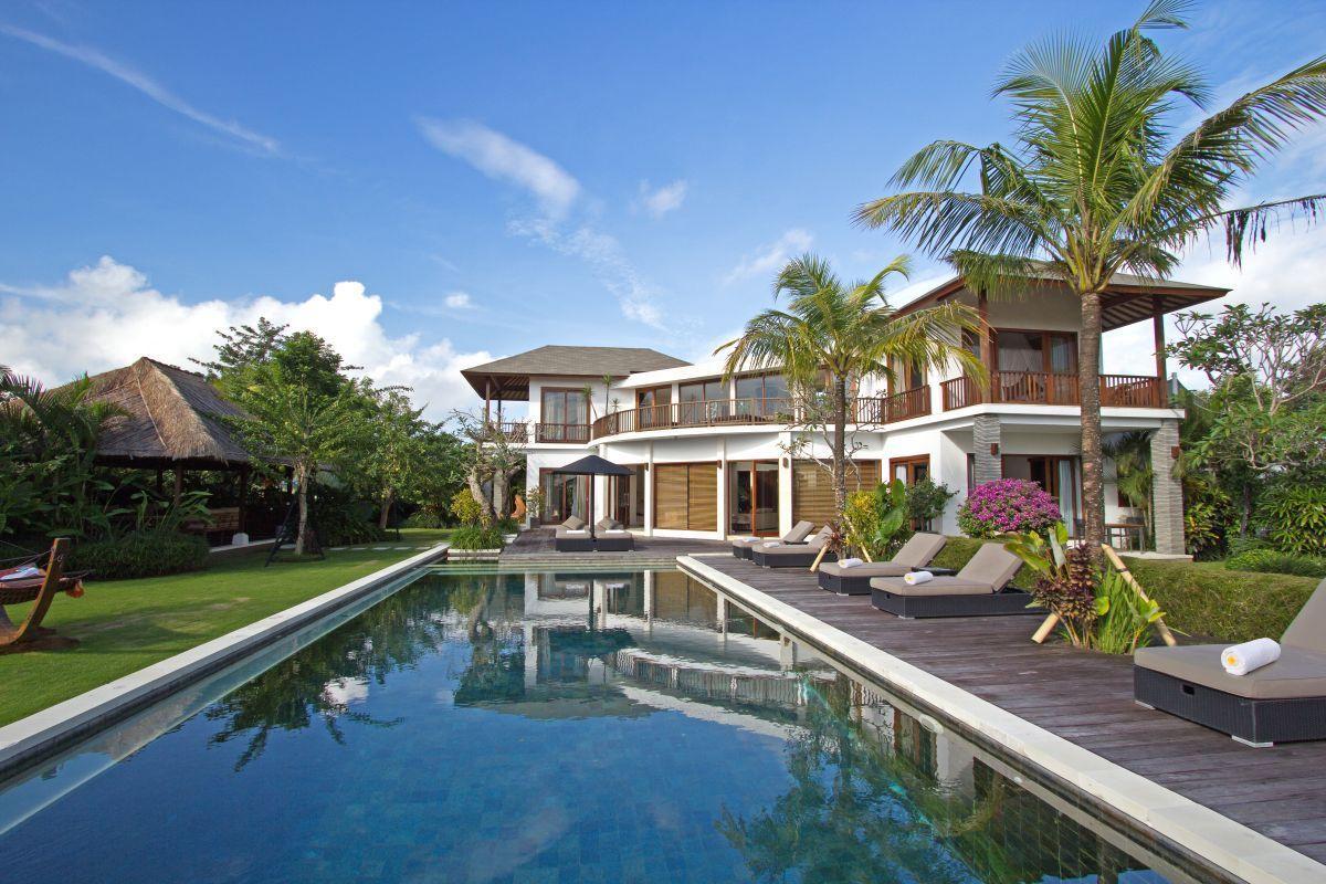 Jimbaran Villa 3103