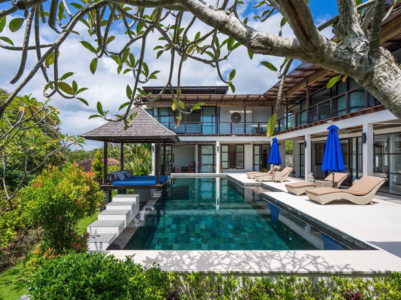 Jimbaran Villa 3166