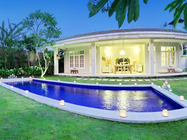 Seminyak Villa 3428