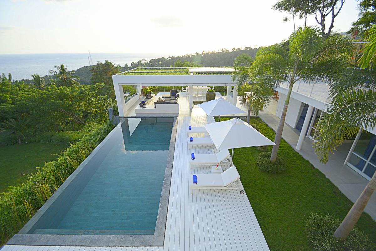Lombok Villa 3431