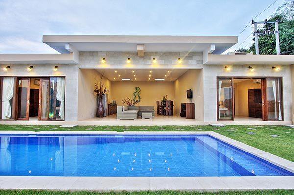 Seminyak Villa 3437