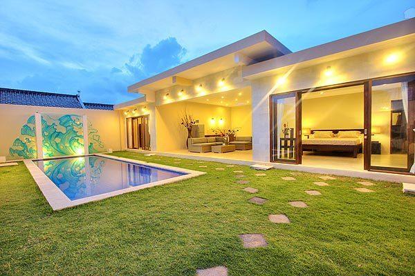 Villa 3437