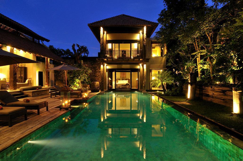 Seminyak Villa 3471