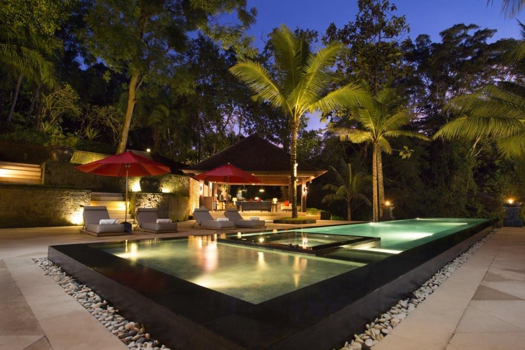 Canggu Villa 3472