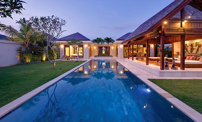 Canggu Villa 3478