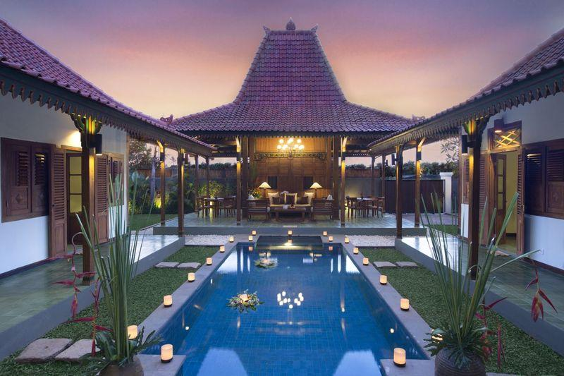 Canggu Villa 3484