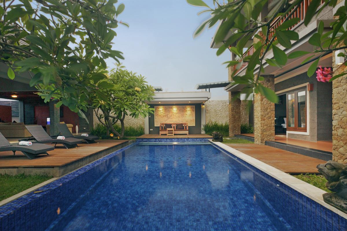 Villa 3486