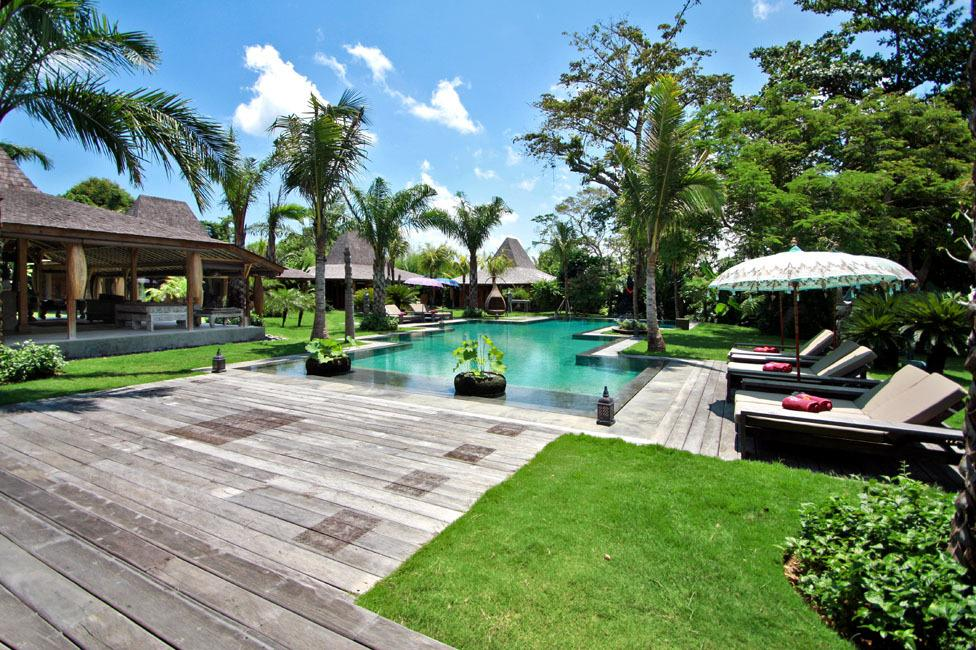 Umalas Villa 3495
