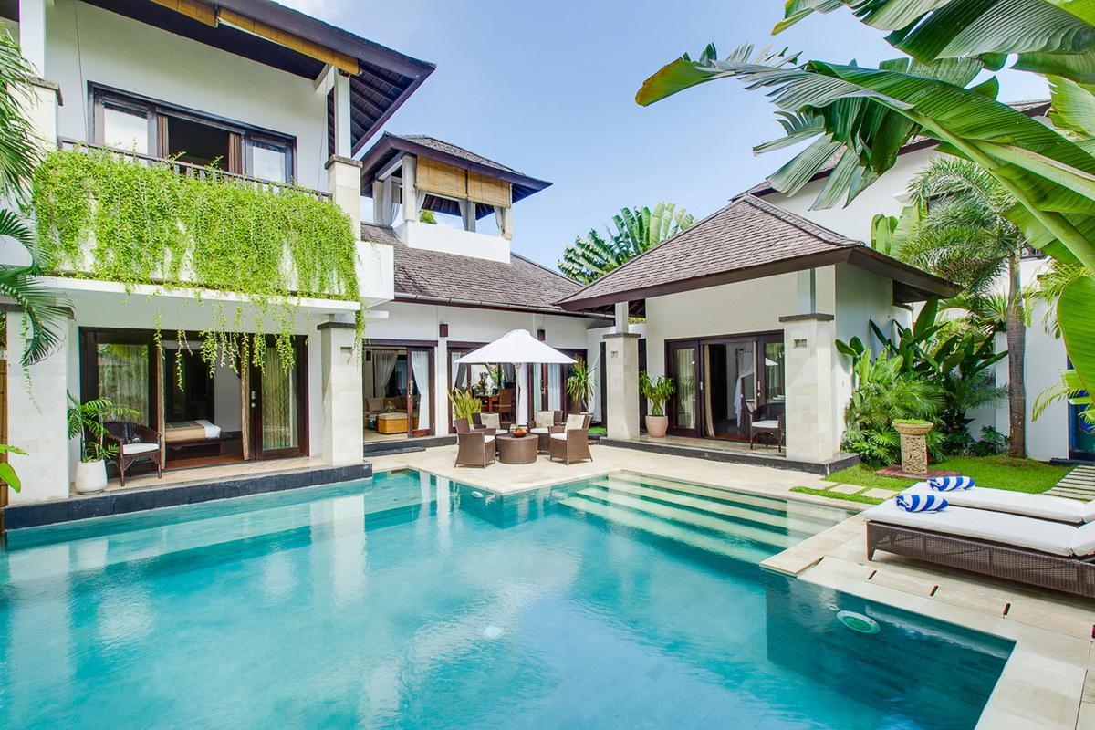 Villa 385