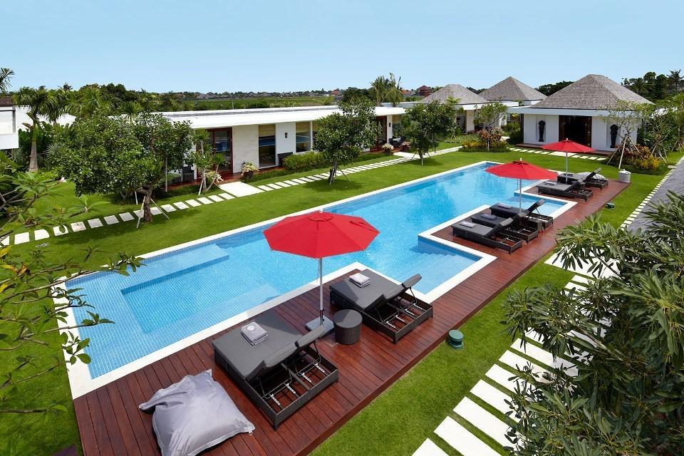 Villa 3506