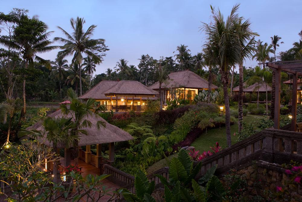 Ubud Villa 3509