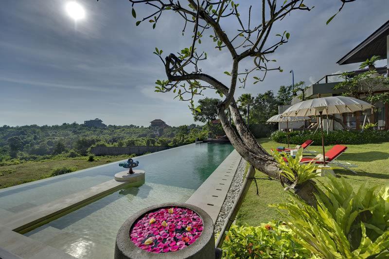 Jimbaran Villa 3510