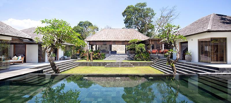 Canggu Villa 3515