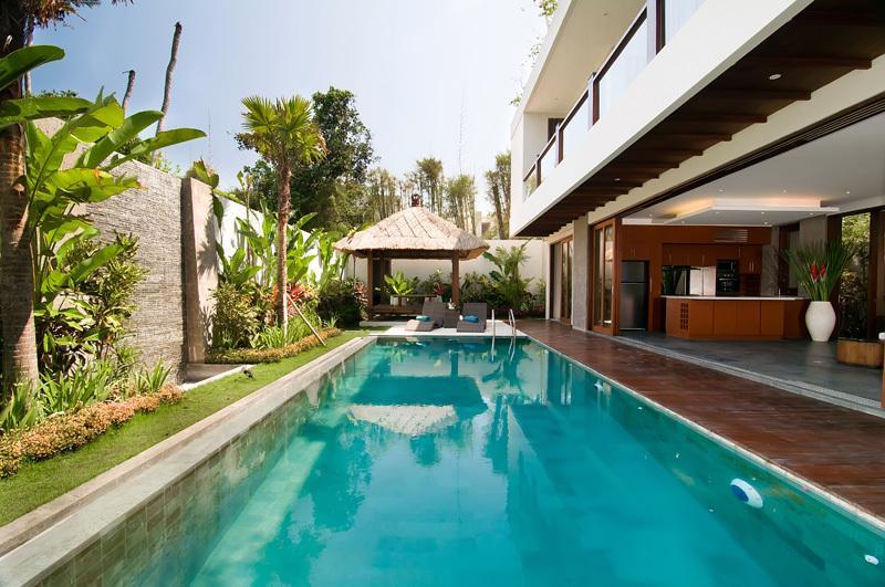 Canggu Villa 3522