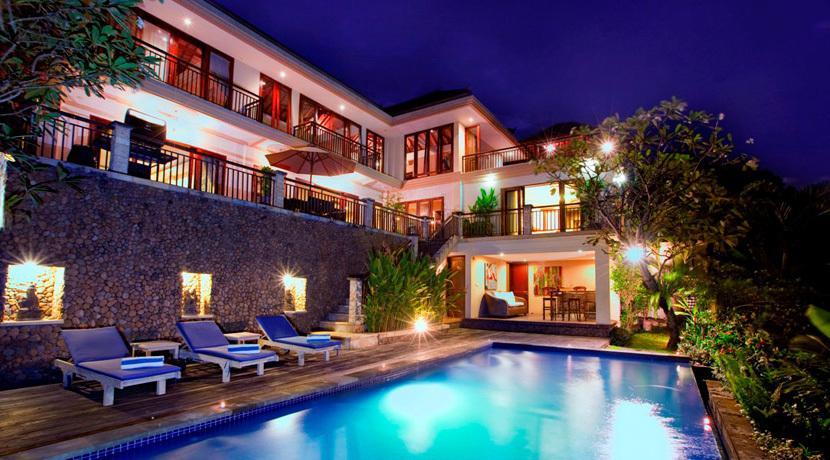 Canggu Villa 3536