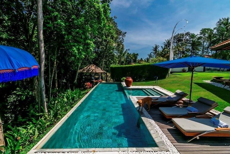 Canggu Villa 3539