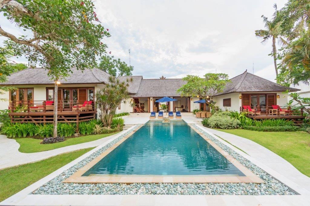 Villa 364