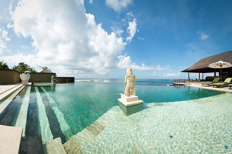 Villa 317 in Bali Main Image
