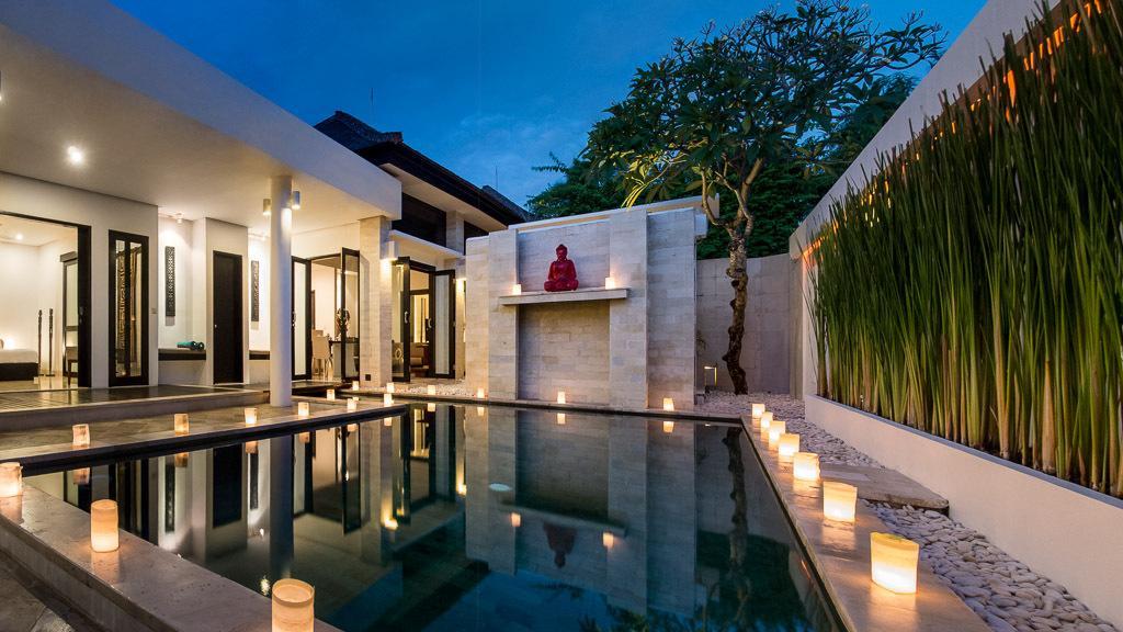 Seminyak Villa 3551