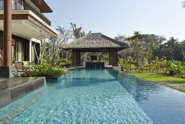 3 Bedroom Luxury Villa in Nusa Dua