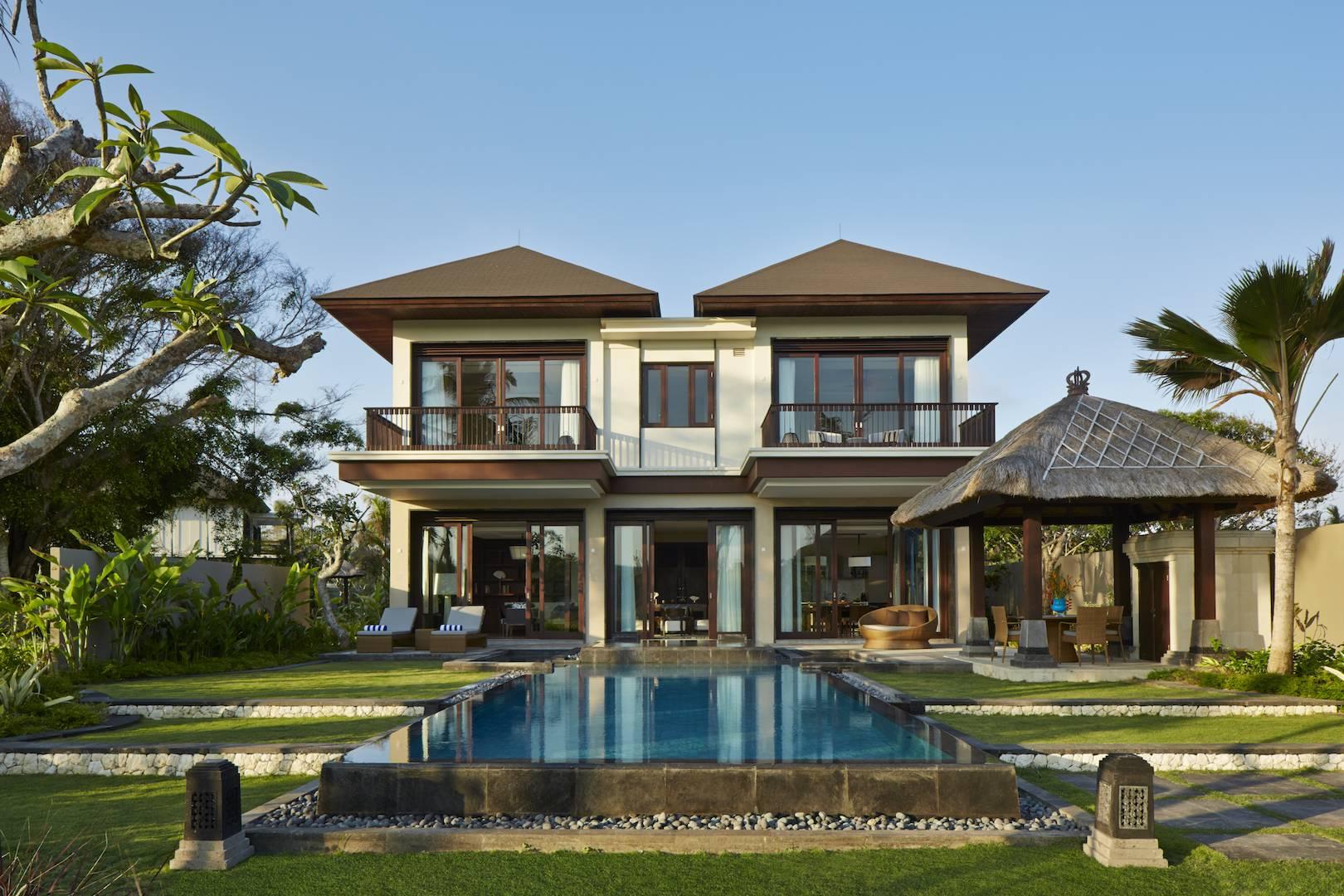 Villa 313