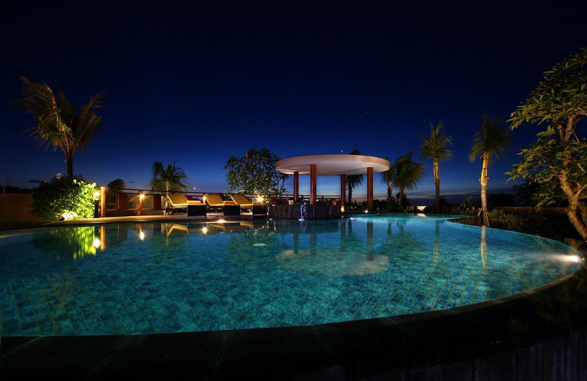 Villa 338 in Bali Main Image