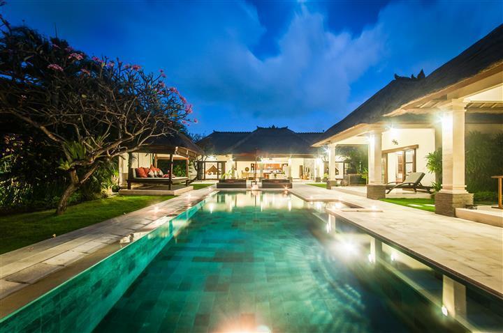 Seminyak Villa 3584