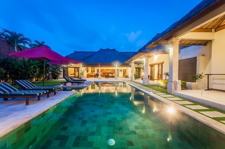 Seminyak Villa 3585