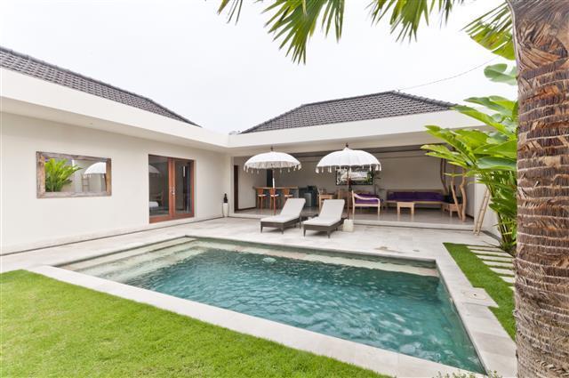 Seminyak Villa 3586